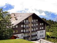 3 bedroom Apartment in Villars, Alpes Vaudoises, Switzerland : ref 2296463