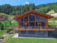 5 bedroom Villa in La Tzoumaz, Valais, Switzerland : ref 2296566