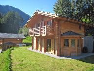 4 bedroom Villa in La Tzoumaz, Valais, Switzerland : ref 2296572