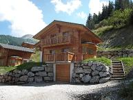 4 bedroom Villa in La Tzoumaz, Valais, Switzerland : ref 2296577