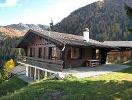 4 bedroom Villa in La Tzoumaz, Valais, Switzerland : ref 2296582
