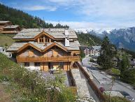 4 bedroom Apartment in La Tzoumaz, Valais, Switzerland : ref 2296584