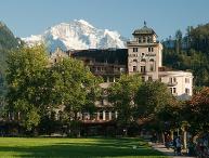 2 bedroom Apartment in Interlaken, Bernese Oberland, Switzerland : ref 2297166