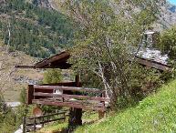 3 bedroom Villa in Zermatt, Valais, Switzerland : ref 2297373