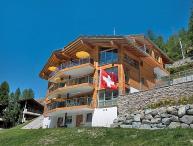 4 bedroom Apartment in Zermatt, Valais, Switzerland : ref 2297379