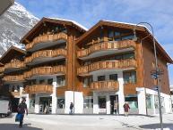 4 bedroom Apartment in Zermatt, Valais, Switzerland : ref 2297421