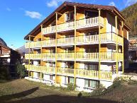 2 bedroom Apartment in Zermatt, Valais, Switzerland : ref 2297430