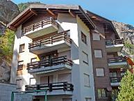 3 bedroom Apartment in Zermatt, Valais, Switzerland : ref 2297456
