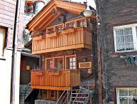 2 bedroom Villa in Zermatt, Valais, Switzerland : ref 2297460