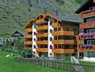 3 bedroom Apartment in Zermatt, Valais, Switzerland : ref 2297462