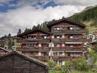 3 bedroom Apartment in Zermatt, Valais, Switzerland : ref 2300684