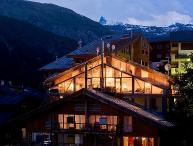 3 bedroom Apartment in Zermatt, Valais, Switzerland : ref 2300687