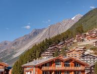 3 bedroom Apartment in Zermatt, Valais, Switzerland : ref 2300699