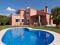4 bedroom Villa in Fuengirola, Costa del Sol, Spain : ref 2096873