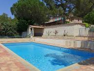 5 bedroom Villa in Bandol, Cote d'Azur, France : ref 2012559