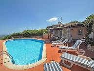6 bedroom Villa in Porto Cervo, Sardinia, Italy : ref 2025792