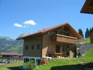 4 bedroom Apartment in Zweisimmen, Bernese Oberland, Switzerland : ref 2296980