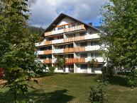 1 bedroom Apartment in Laax, Surselva, Switzerland : ref 2235278