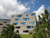 2 bedroom Apartment in Laax, Surselva, Switzerland : ref 2298084