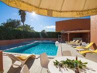 4 bedroom Villa in Carvoeiro, Algarve, Portugal : ref 2213821