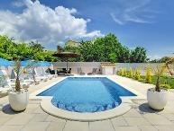 5 bedroom Villa in Medulin, Istria, Croatia : ref 2215316