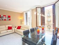 3 bedroom Apartment in Barcelona, Barcelona, Spain : ref 2242390