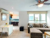 Great 1 Bedroom Apartment in Condado