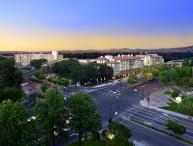CHARMING AND FURNISHED 2 BEDROOM APARTMENT IN WALNUT CREEK