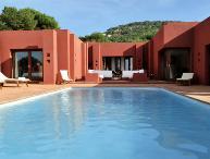 Villa Alta Luna