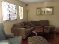 Furnished 3-Bedroom Condo at El Camino Real & Thain Way Palo Alto