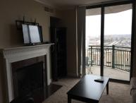 BEAUTIFULLY FURNISHED, CLEAN AND COZY 2 BEDROOM, 2 BATHROOM APARTMENT