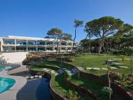 Martinhal Cascais Hotel, Deluxe Suite, BB Basis