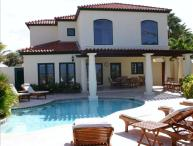 Luxury four bedroom, five bathroom villa with stunning ocean view