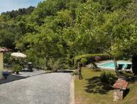 4 bedroom Villa in Pescaglia, Versilia, Tuscany, Italy : ref 2383130