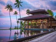 Stylish 10 Bedroom Villa in Phang Nga Bay