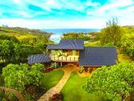 Lovely 4 Bedroom Villa in Kilauea