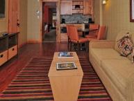 Banff Fox Hotel & Suites Superior 2 Bedroom Suite
