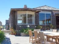 Large Oceanfront Home in Seadrift