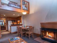 Banff Hidden Ridge Resort 2 Bedroom + Loft Condo (4 Queens)
