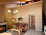 Banff Tunnel Mountain Comfortable 1 Bedroom Condo + Loft