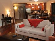Canmore Stoneridge Mountain Resort 1 Bedroom + Den Exceptional Condo