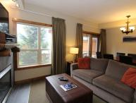 Canmore Fire Mountain 3 Bedroom Condo