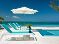 Beach Villa Oceanus