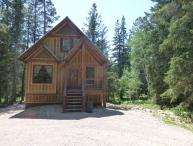 Snowed Inn Cabin