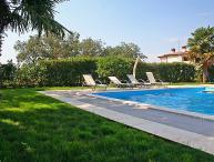 4 bedroom Villa in Porec, Istria, Croatia : ref 2300653