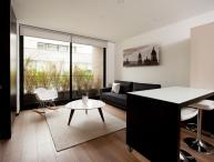 Contemporary 1 Bedroom Apartment Near Parque 93