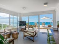 Magnificent 3 Bedroom Beachfront Condo
