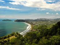 Vista Mar Condo at Cocal Casino, Beach Front Paradise, Center of Jaco!