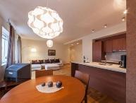 A Modern Luxury Apartment with Sauna - 4897
