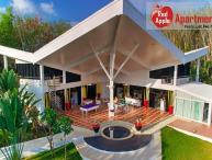 Delta House Is A Brand New Modern Tropical Villa - 7068
